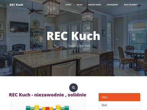 Studio Rec-Kuch PPHU meble na wymiar Kraków