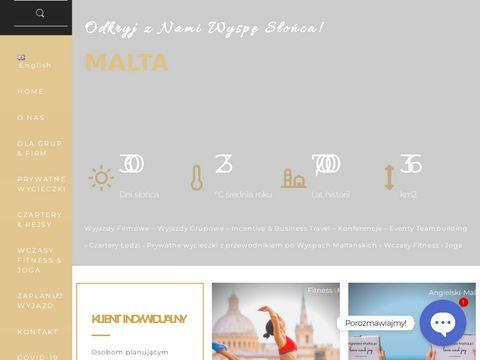 Ready4malta.com - wyjazdy dla firm