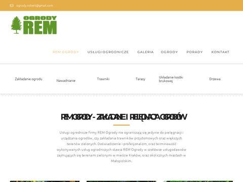 Rem-ogrody.pl