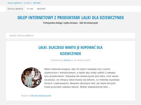 Reklama-kreatywna.pl ulotki projektujemy drukujemy