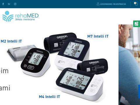 Rehamed.com.pl artykuły higieniczne