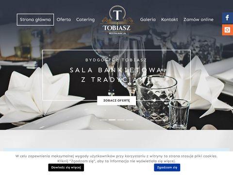 Restauracja-tobiasz.pl imprezy okolicznościowe
