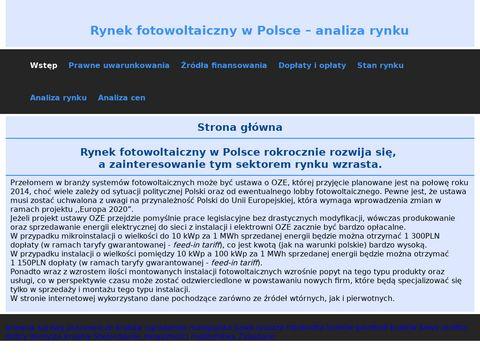 Rynekfotowoltaiczny.com.pl