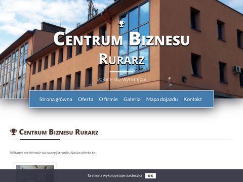 Rurarz.pl lokale i biura w Częstochowie