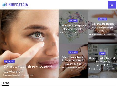 UnirePatria.pl - odzież patriotyczna