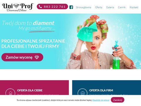 Uniprof-sprzatanie.pl Olkusz