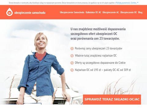 Ubezpieczenie-samochodu.net.pl