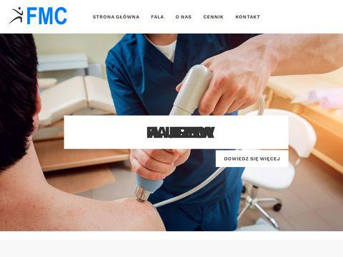 Uderzeniowafala.pl rehabilitacja