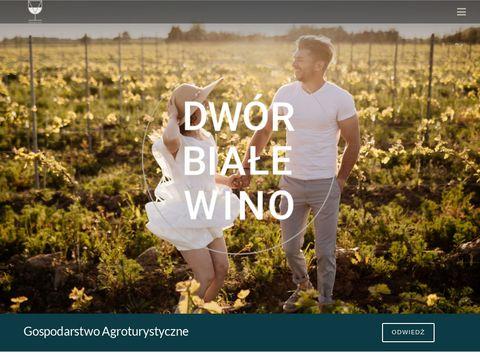 Usniezkow.pl - imprezy okolicznościowe