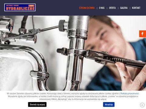 Uslugiinstalacyjne.com.pl sklep hydrauliczny