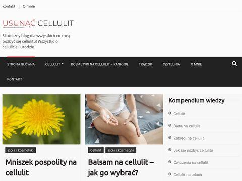 Usunac-cellulit.pl tabletki
