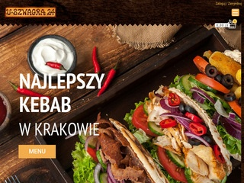 U Szwagra - Kraków centrum pizza