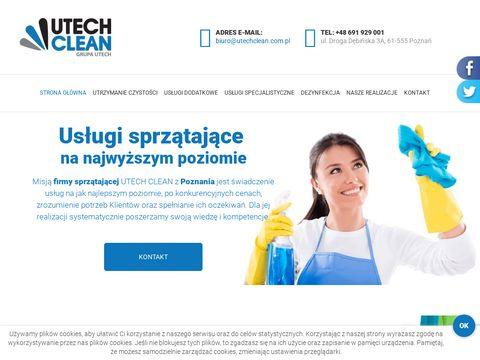 Utechclean.com.pl