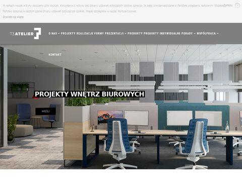 T3atelier.pl - architekt wnętrz