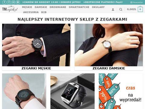 Tmzegarki.pl