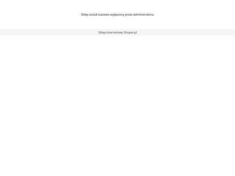 Torebkowyszal.pl - modne skórzane torebki damskie