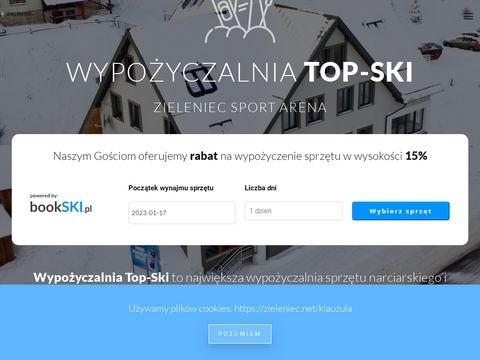 Top-ski.com.pl