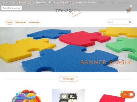 Toyformat.com
