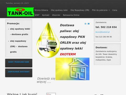 Tankoil.pl