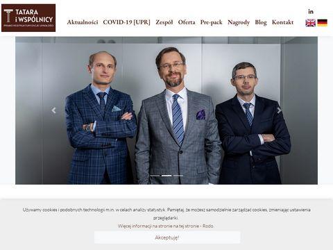 Tatara.com.pl upadłość byłego przedsiębiorcy