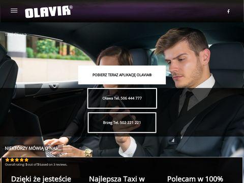 Taxi.olawa.pl Jelcz-Laskowice