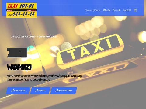 Taxi-ns.pl Taxi Nowy Sącz