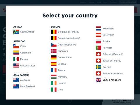 Telematics.tomtom.com zarządzanie flotą