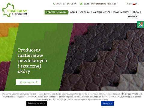 Tempskay-skamat.pl