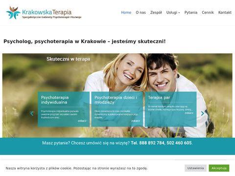 Krakowska Terapia