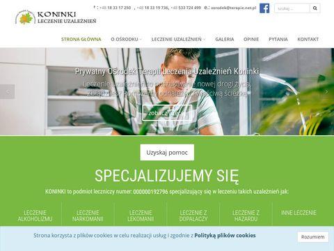 Terapie.net.pl