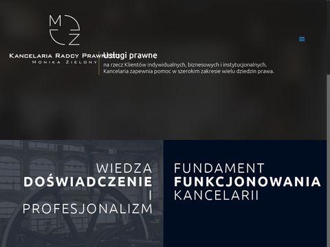 Tg-kancelaria.pl prawnik Tarnowskie Góry
