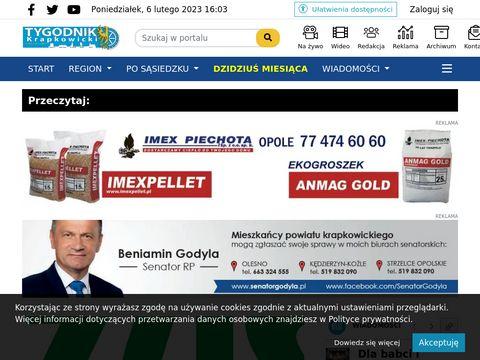 Tygodnik Krapkowicki
