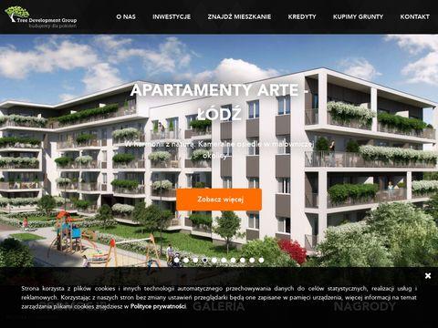 Tree Development Group