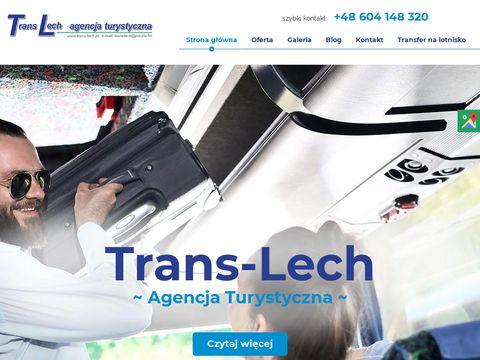 Trans-lech.pl agencja turystyczna