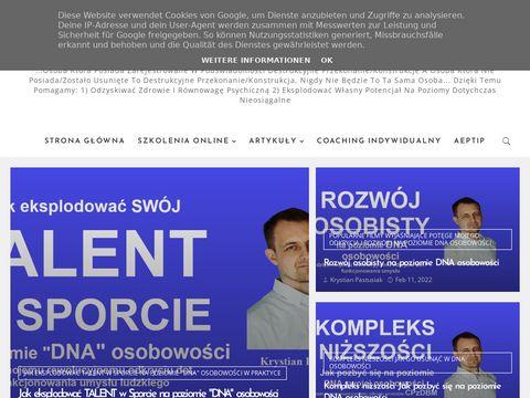 Transformacja-umyslowa.blogspot.com