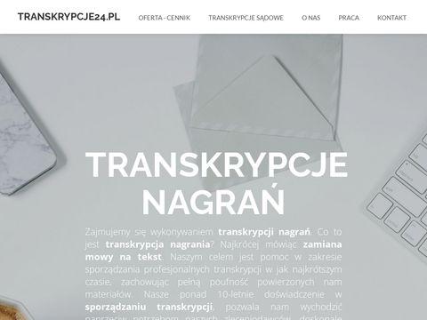 Zobacz naszą stronę firmową