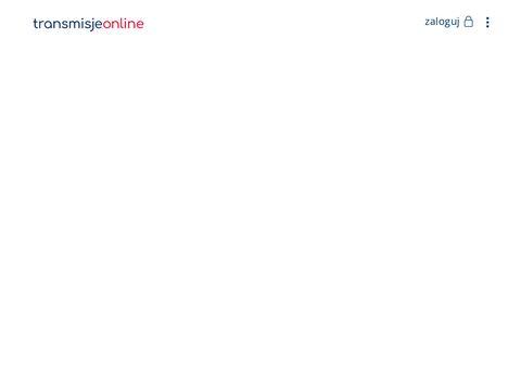 Transmisjeonline.pl - webinar Warszawa