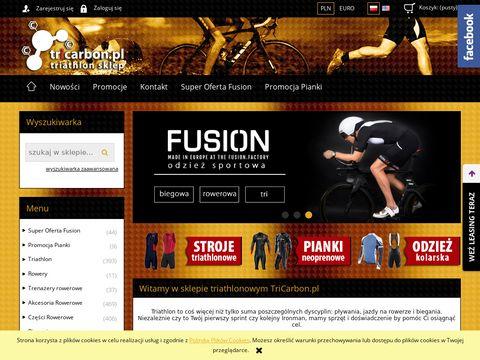 Tricarbon.pl triathlon