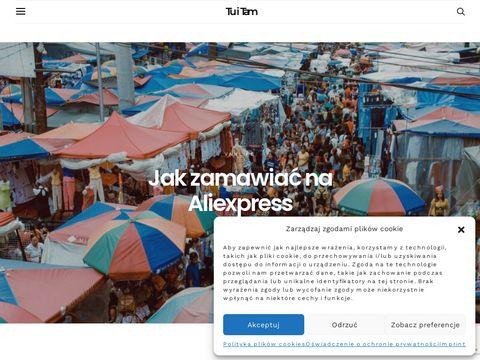 Tuitam.pl