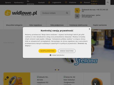 Widlowe.pl Dobre paleciaki