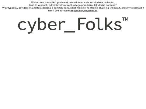 Wideodomofon-sklep.pl - zestawy domofonowe