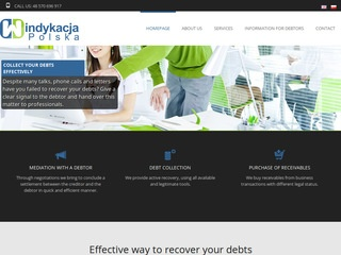 Windykacjapolska.org w Polsce