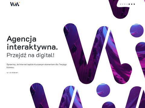 Wiwi.pl - Pozycjonowanie stron Białystok