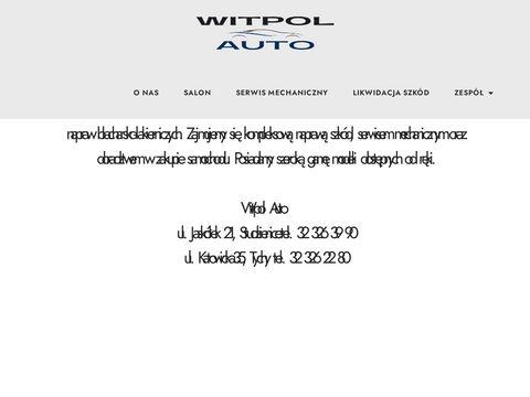 Witpol-auto.pl
