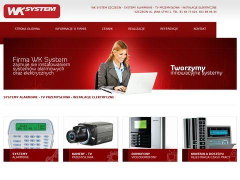 Usługi elektryczne Szczecin