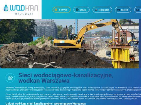 Wodkanmajewski.pl