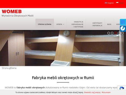 Womeb.com.pl