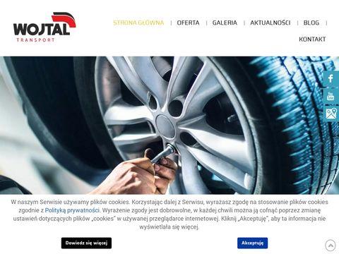 Wojtal-uslugi.pl beton