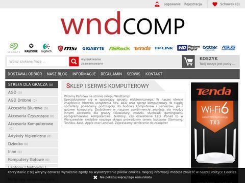 WndComp Kaspersky licencja elektroniczna