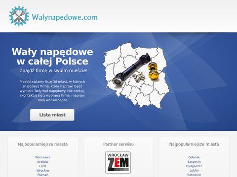 Walynapedowe.com